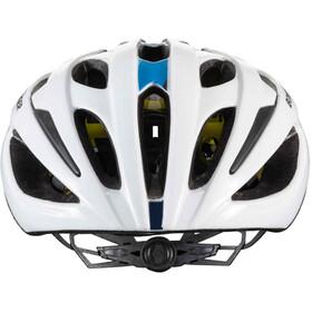 Bontrager Starvos MIPS CE Helmet Men white/blue